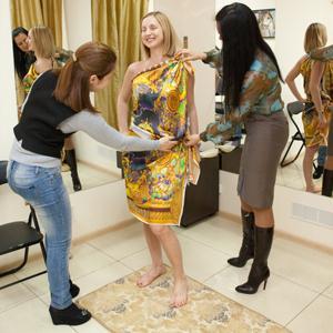 Ателье по пошиву одежды Спас-Деменска
