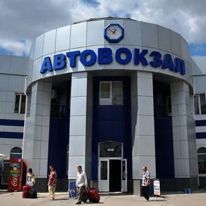 Автовокзалы Спас-Деменска