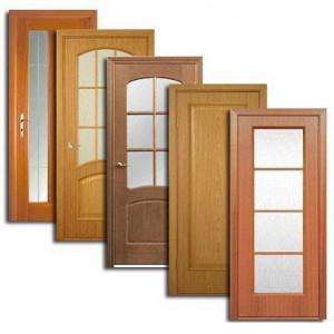 Двери, дверные блоки Спас-Деменска