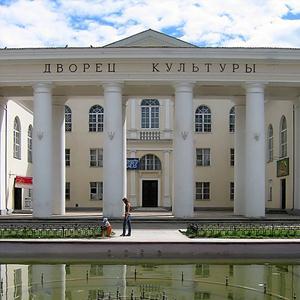 Дворцы и дома культуры Спас-Деменска