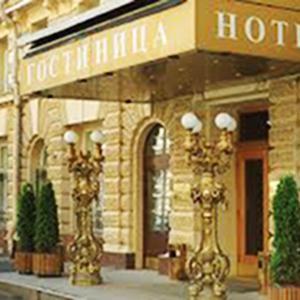 Гостиницы Спас-Деменска
