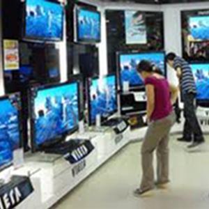 Магазины электроники Спас-Деменска