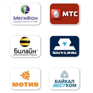 Операторы сотовой связи Спас-Деменска