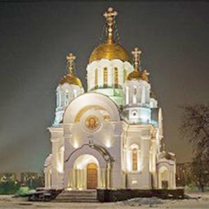 Религиозные учреждения Спас-Деменска