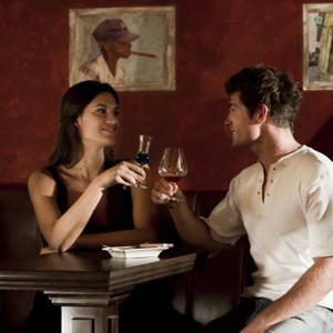 Рестораны, кафе, бары Спас-Деменска
