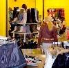 Магазины одежды и обуви в Спас-Деменске