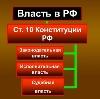 Органы власти в Спас-Деменске