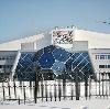 Спортивные комплексы в Спас-Деменске