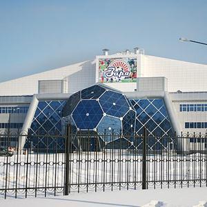 Спортивные комплексы Спас-Деменска