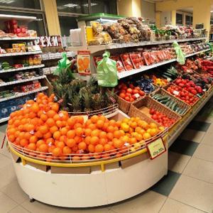 Супермаркеты Спас-Деменска