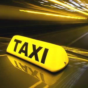 Такси Спас-Деменска