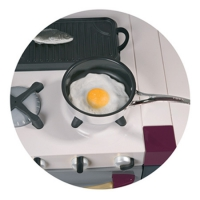 Кафе MIXX - иконка «кухня» в Спас-Деменске
